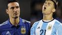 ¿Problemas en Argentina? Que dijo el DT Scaloni sobre Paulo Dybala [VIDEO]