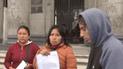 Joven huérfano no puede operarse tumor en el SIS desde hace 3 años[VIDEO]