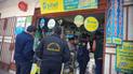 Tacna: Intervienen tiendas donde vendían y modificaban celulares robados