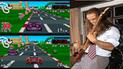 Youtube: Mira el increíble cover con el que homenajearon a Top Gear de SNES [VIDEO]