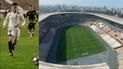 """Universitario: """"No jugamos en el Nacional porque cobran como Wembley"""""""