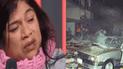 Víctima del atentado en Tarata afirma que nunca recibió ayuda del Estado