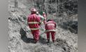 Junín: incendio forestal dejó más de 20 hectáreas en cenizas en el distrito de Hualhuas