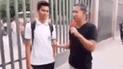 YouTube viral: reportero le hace sencilla pregunta a estudiante y obtiene inesperada respuesta [VIDEO]