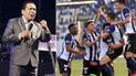 Pastor Santana quería pagar la deuda de 45 millones de soles de Alianza Lima