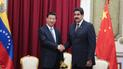 China prestará $5.000 a Venezuela para reducir la crisis