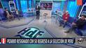 """La fuerte conclusión de ESPN sobre Claudio Pizarro: """"Está dolido"""" [VIDEO]"""