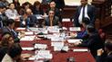 Congreso otorga facultades a Fiscalización para investigar a Hospital Rebagliati