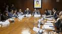 Comisiones no aprueban dictámenes de reforma del CNM