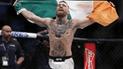 Así es el exigente entrenamiento de Conor McGregor para su retorno al UFC [VIDEO]