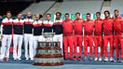 España vs. Francia EN VIVO: franceses ganan 1-0 por Copa Davis 2018