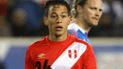 Cristian Benavente se mostró autocrítico por no acudir al Mundial [VIDEO]