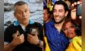 Urresti y portátil de Castañeda se enfrentan al término del debate municipal  [VIDEO]