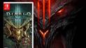 Diablo III: Eternal Collection ya tiene fecha de estreno para la Nintendo Switch