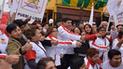Elecciones municipales: conoce las propuestas de  Martín Mateus
