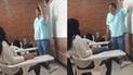 Facebook Viral: Drástica decisión tomó profesor tras ver que sus alumnos no aprendían [VIDEO]