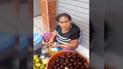 Facebook viral: ¿el aguaje te vuelve gay? vendedora peruana destruye el mito [VIDEO]