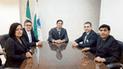 Equipo Especial Lava Jato continúa hoy con interrogatorios en Brasil