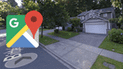 Google Maps: Gran conmoción al hallar un hecho paranormal en una aparente casa 'pacífica' [FOTOS]
