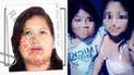 Ordenan detención preliminar para mujer que abusó de sus dos menores hijas en Huarmey [VIDEO]