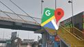 Google Maps: El 'buen' samaritano conmueve a usuarios en redes [FOTOS]