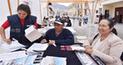Cajamarca: ciudadano de 48 años gestiona por primera vez su DNI