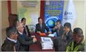 """Aprobaron """"Plan de gestión integrada de Recursos Hídricos de Cuenca - Huancavelica"""""""