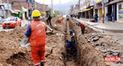 Transfieren 22 millones de soles para obras de reconstrucción en Tumbes