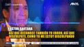Pastor evangélico Alberto Santana es acusado de tener concubina y abusar psicológicamente de ella [VIDEOS]