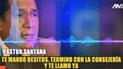 Pastor Santana: las pruebas que confirmarían su relación con joven [VIDEO]