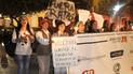 En interior del país también marcharon contra Pedro Chávarry