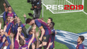 PES 2019 y sus nuevas celebraciones alborotan a los fans [VIDEO]