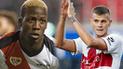 Rayo Vallecano vs Huesca EN VIVO: con Luis Advíncula en campo por la Liga Santander