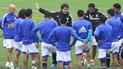 Ex técnico de Sporting Cristal acusado de agredir a un jugador de Boca Juniors