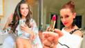 Thalía se lució con jovial look y asombró a seguidores [FOTOS y VIDEO]