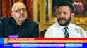 Miguel Hidalgo se confiesa en programa de Beto Ortiz tras ampay en Válgame Dios