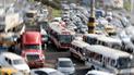 Congreso aprobó proyecto de ley para crear la Autoridad de Transporte Urbano para Lima y Callao