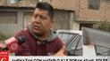 VES: vecinos graban violento asalto a empresario [VIDEO]