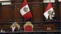 Fujimorismo bloquea referéndum sobre la no reelección de congresistas