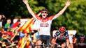Vuelta a España 2018: EN VIVO resultados y clasificación general | Etapa 18