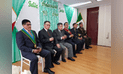 Departamento de Junín celebra 193 años de creación política