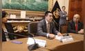 Presentan reconsideración de votación sobre predictamen de reforma del CNM