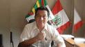 Cusco: Detienen a alcalde de Ocobamba por presuntos actos de corrupción