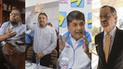 Sondeo en Arequipa: Candia se despunta en la provincial y hay empate en la regional