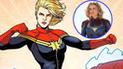'Capitana Marvel': tráiler oficial de la cinta ya tendría fecha de estreno