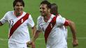 """Campeón con Alianza Lima: """"Pizarro merece un partido de despedida con Perú"""""""