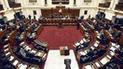 Congresistas juegan con las reformas que impulsa el Gobierno