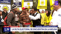 Elecciones municipales: venezolanos denuncian a candidato Harry Mc Bride de estafador [VIDEO]