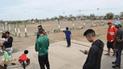 Argentina: se desata tiroteo en un partido de fútbol infantil [VIDEO]