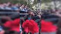 Facebook: joven coquetea con otro frente a novio y ocurre algo inesperado [VIDEO]